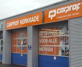 Carprof Kerkrade, de garage voor iedereen